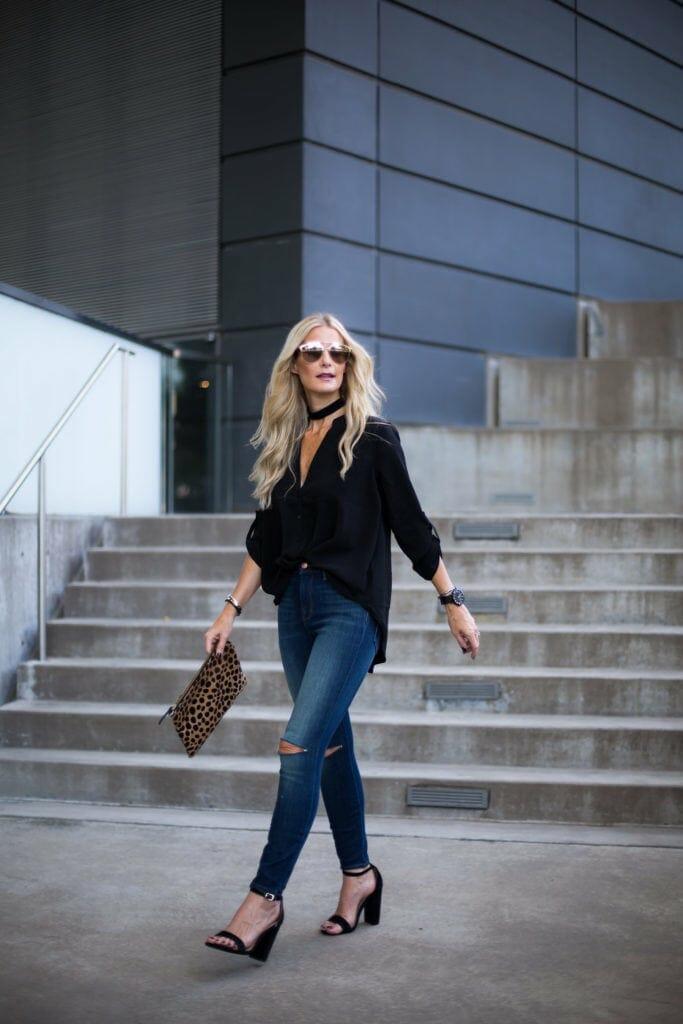 J Brand High Rise Jeans 3