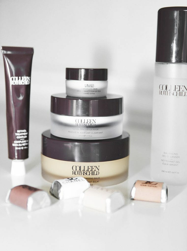 Colleen Rothschild Skin Care