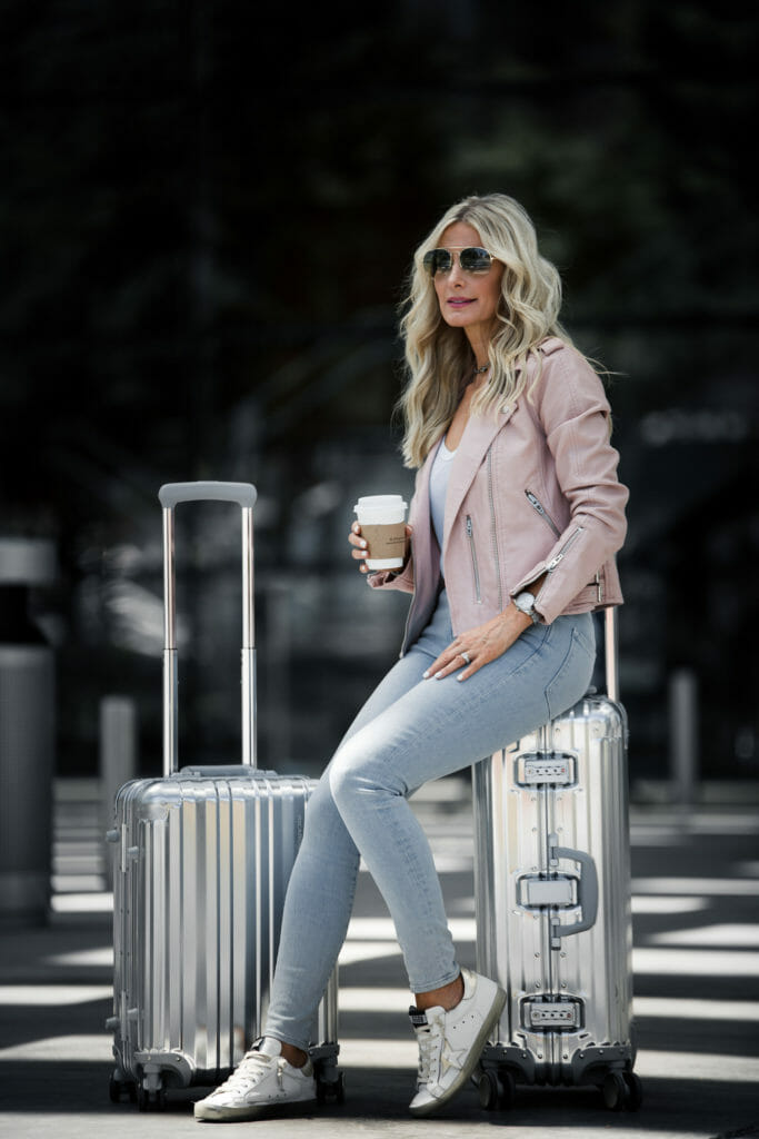 Chic Airport style