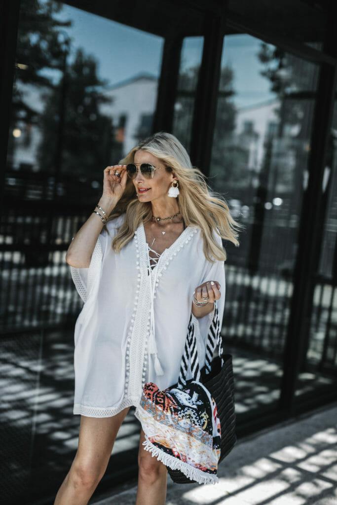 Rachel Zoe's Summer Box of Style on Heather Anderson