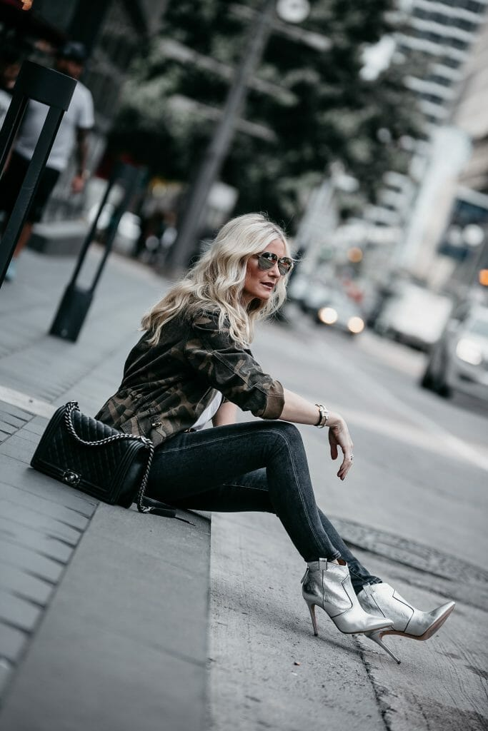 best fall ankle booties