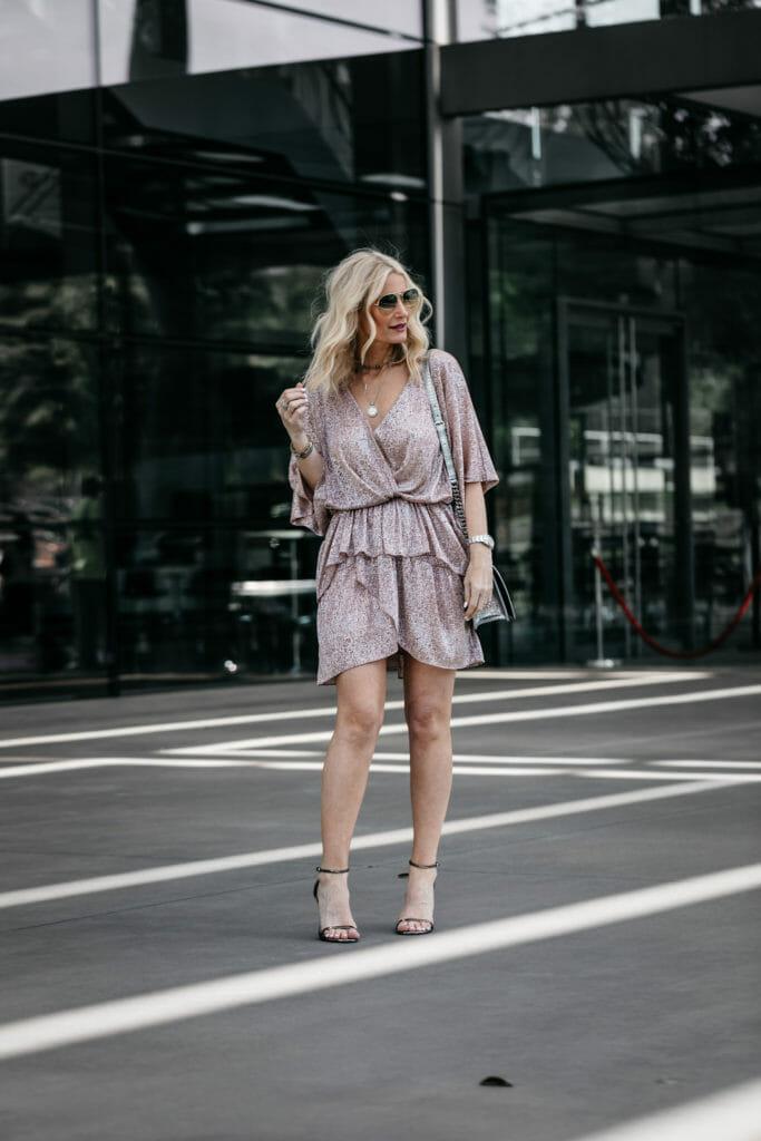 Wedding guest dresses spring 2019