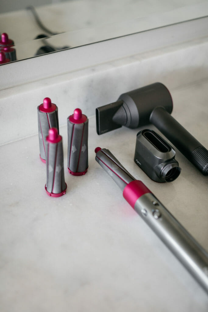 The best hair care tools by Dyson and beauty gifts for her